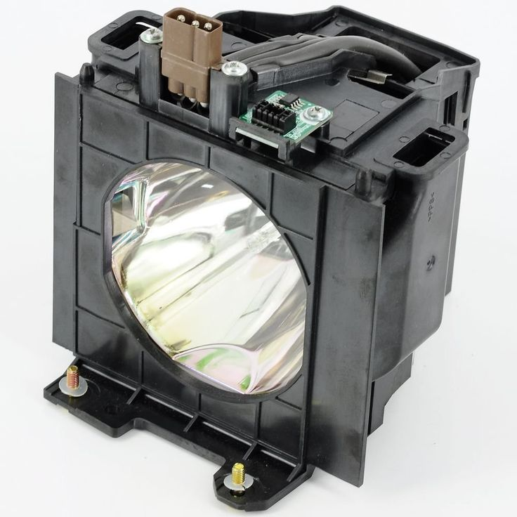 A Series ET-LAD40 Lamp & Housing for Panasonic Projectors - 150 Day Warranty