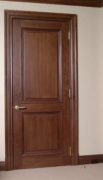 Les 25 meilleures id es concernant portes pivotantes sur pinterest architecture architecture - Castorama porte interne ...