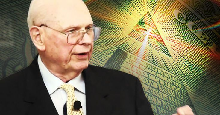 Former Defense Minister: Illuminati Is Real & Secretly Running World