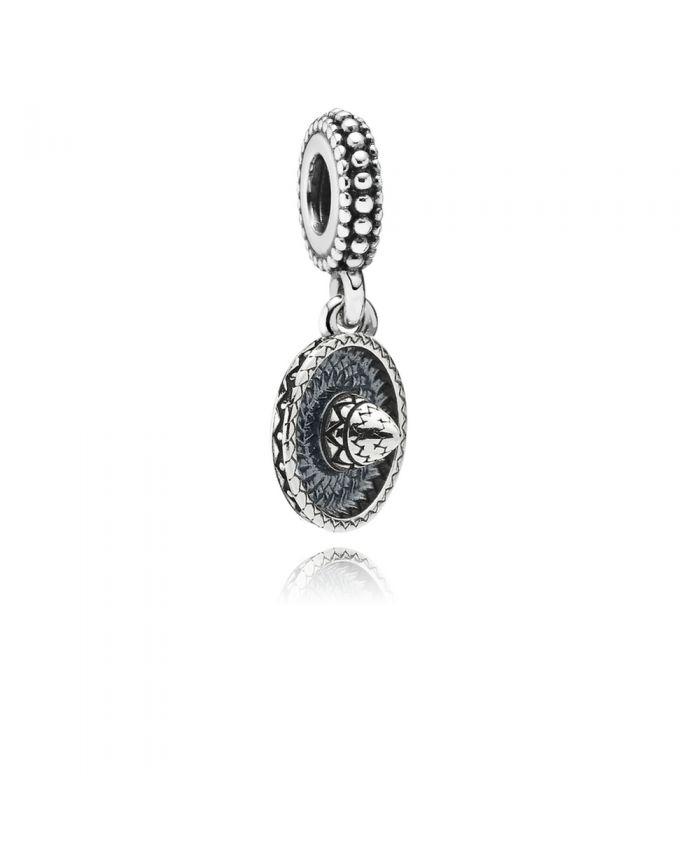 Cheap Pandora 791364 Sombrero Charm