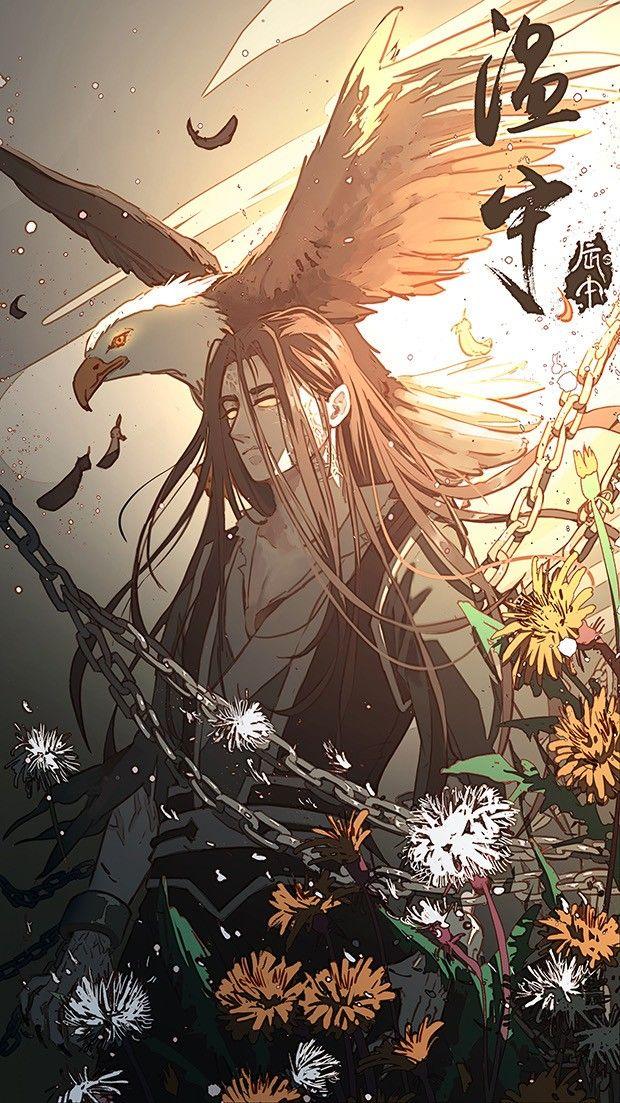 Pin By Celeste Hau On Anime Handsome Anime Anime Wallpaper Anime