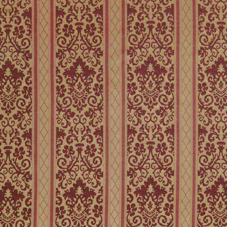 Warwick Fabrics : TALULLAH