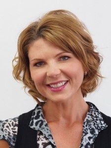 """Andrea - """"I love to help my older clients achieve balance & harmony again, because I know they'll feel so good about themselves"""" http://www.juvae.com.au/staff/andrea-ramos/"""