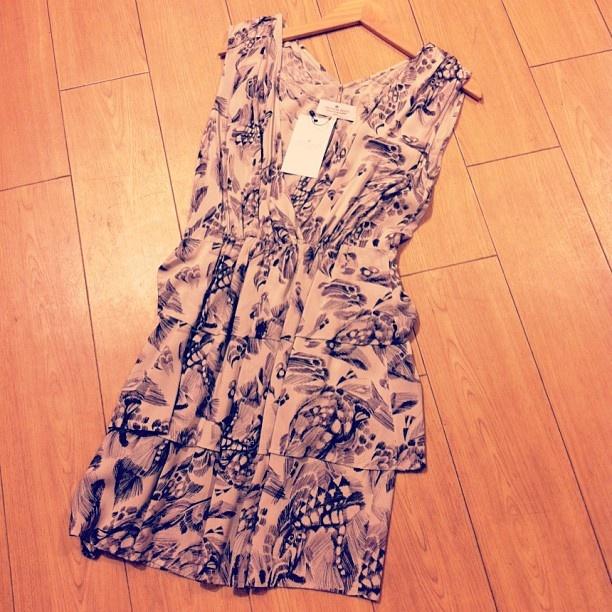#new #dress #from #designersremix #we #love #it