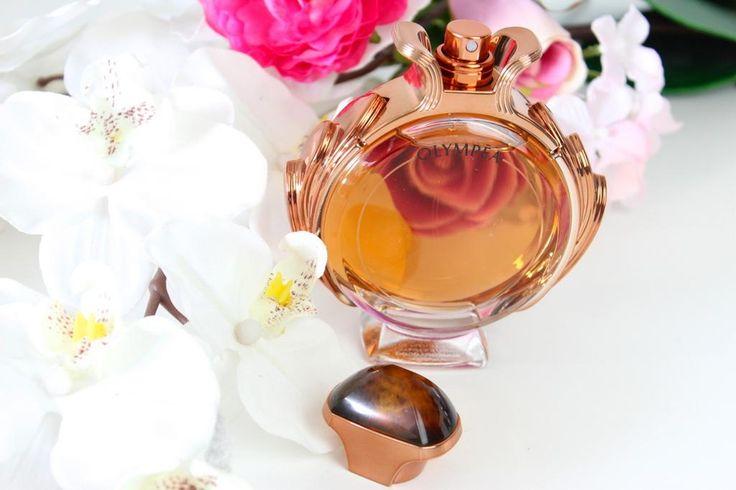 Paco Rabanne Olympéa Intense eau de parfum - Beautydagboek