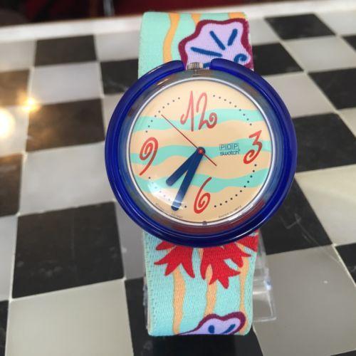 1992-POP-Coquillage-Swatch-Ladies-Watch-Spring-Summer-Collection