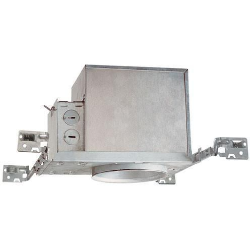 """Juno Lighting IC1 - 4"""" Recessed Housing New Construction Line Voltage IC Rated"""