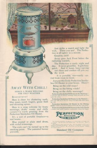 1911-PERFECTION-OIL-HEATER-HOUSEHOLD-APPLIANCE-FARM-AD-10853
