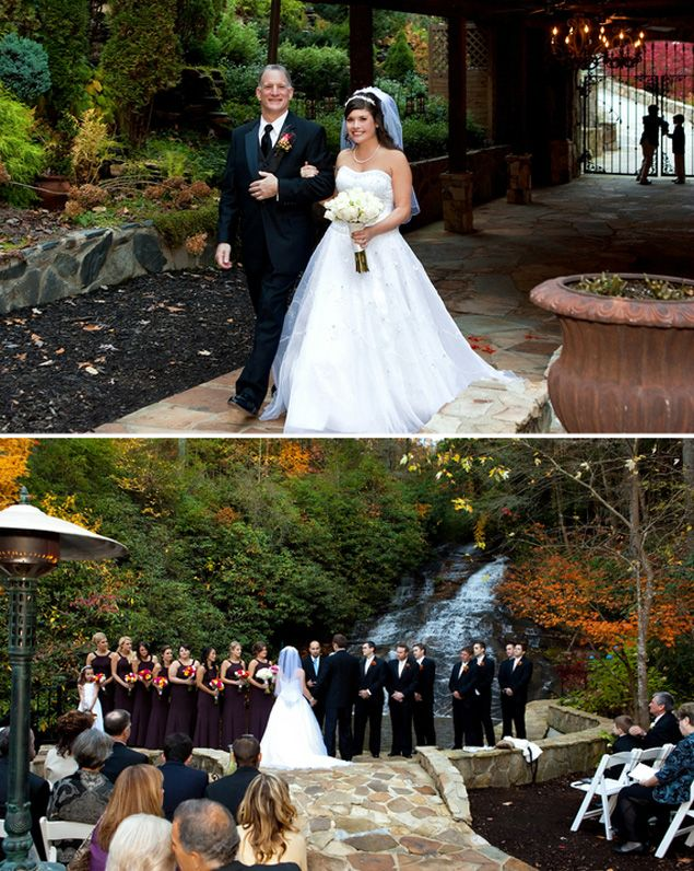 40 best images about awesome places on pinterest lakes Places to have a fall wedding
