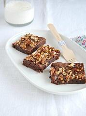 Pecan Praline Brownies: Cookies, Recipe, Sweet, Pecans, Pecan Pralines, Dessert