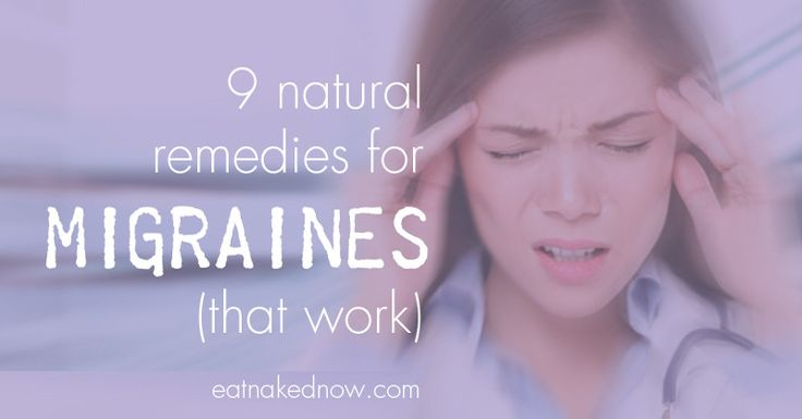 13 best migraine brain images on pinterest natural remedies chronic migraines and migraine. Black Bedroom Furniture Sets. Home Design Ideas