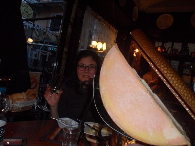 Raclette #Limone
