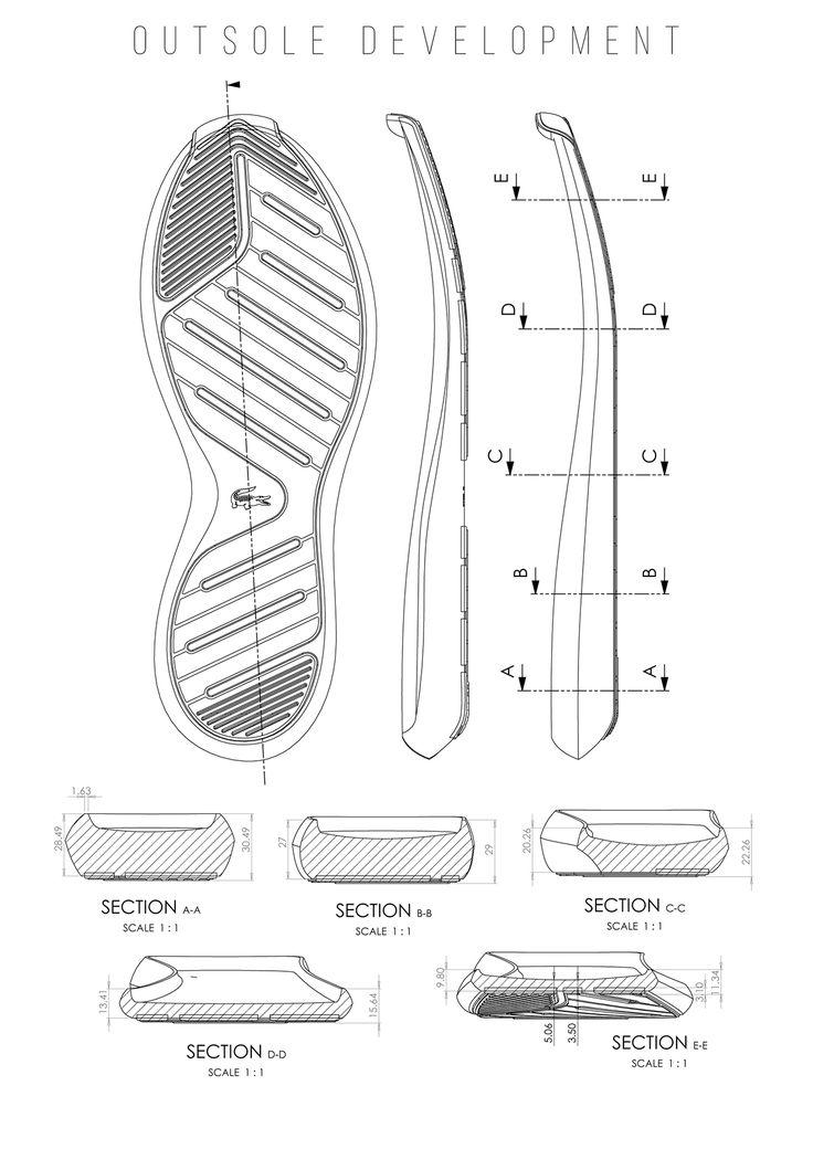 Sneaker Design Diagram Schematics Wiring Diagrams