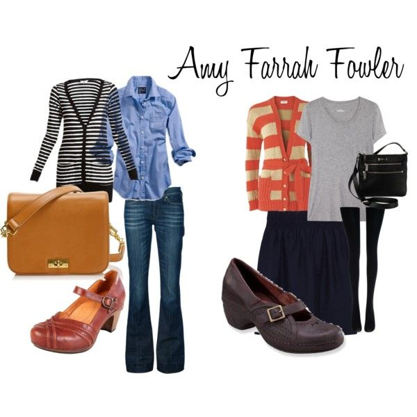 """Amy Farrah Fowler"" by ashley-nicole-parris on Polyvore"