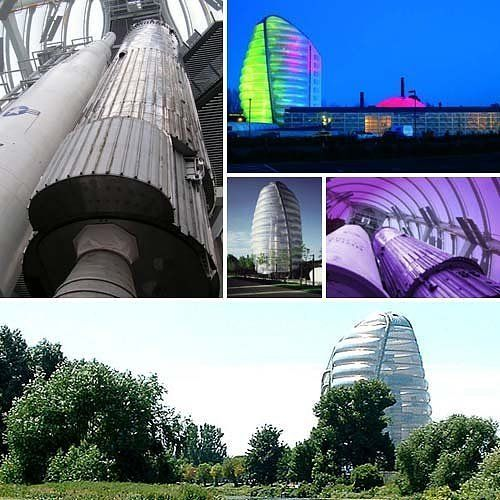 17 best images about amazing buildings concepts on for Outer space leicester