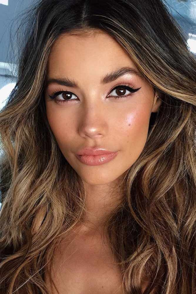 Olive Skin Tone Which Makeup Shades To Look For Glaminati Com Olive Skin Hair Hair Color For Tan Skin Olive Skin Tone Hair Color