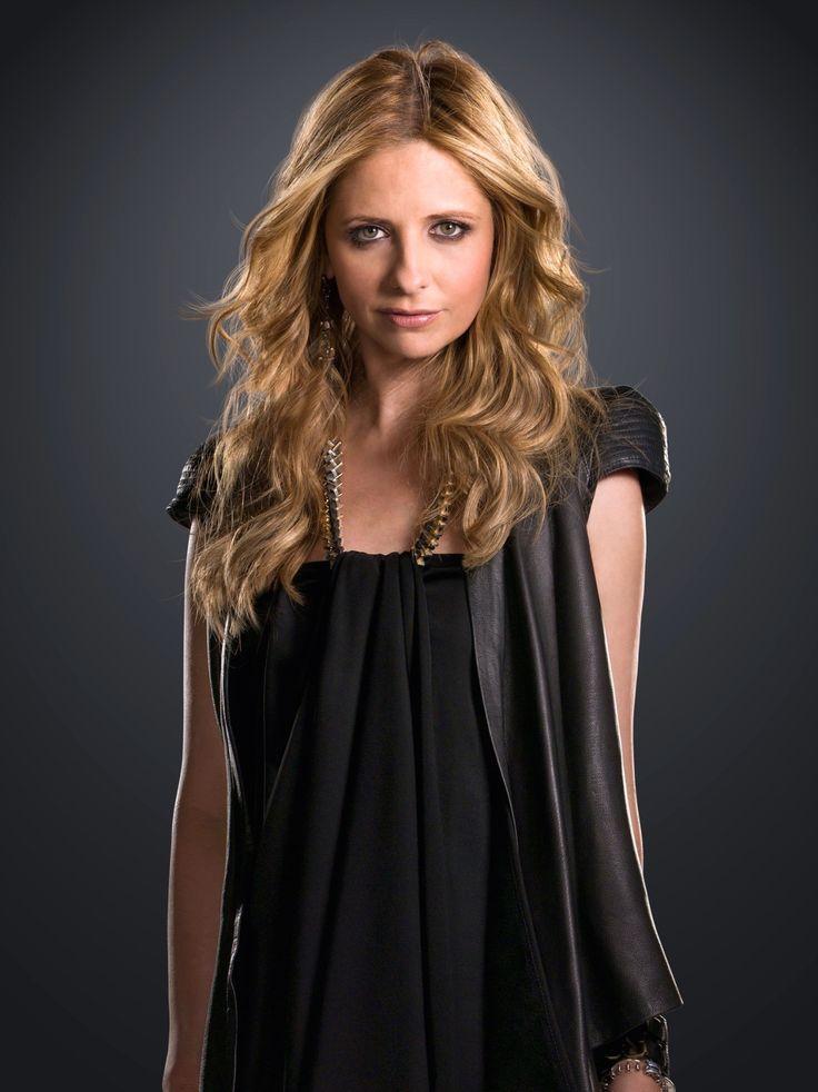 Sarah Michelle Gellar Sarah Michelle Gellar Buffy