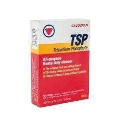 tsp paint prep cleaner