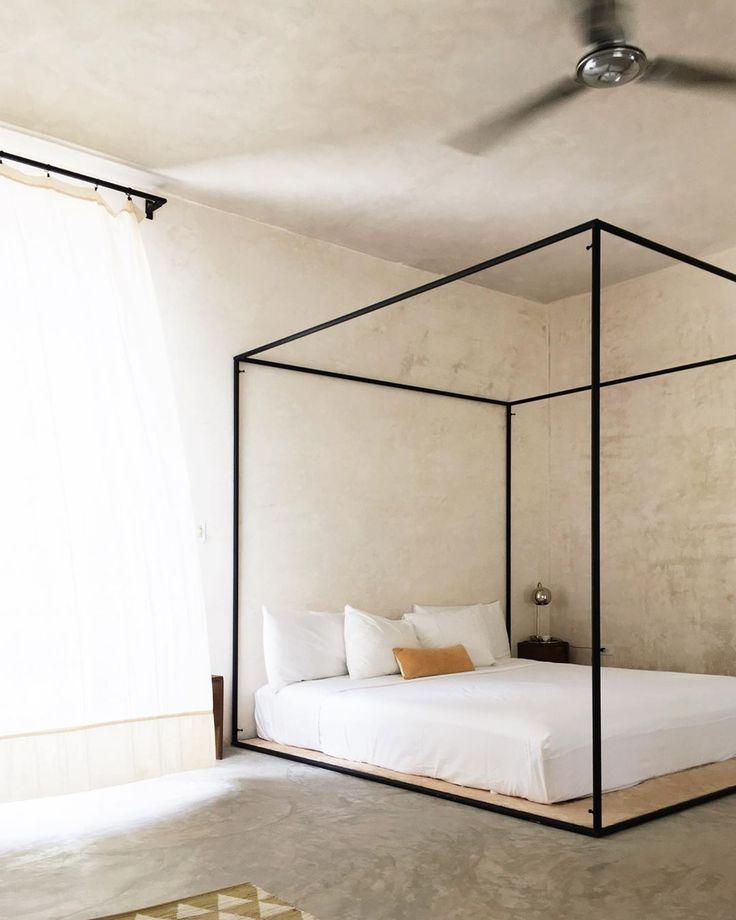 33+ Schlafzimmer Minimalistisch Einrichten Background