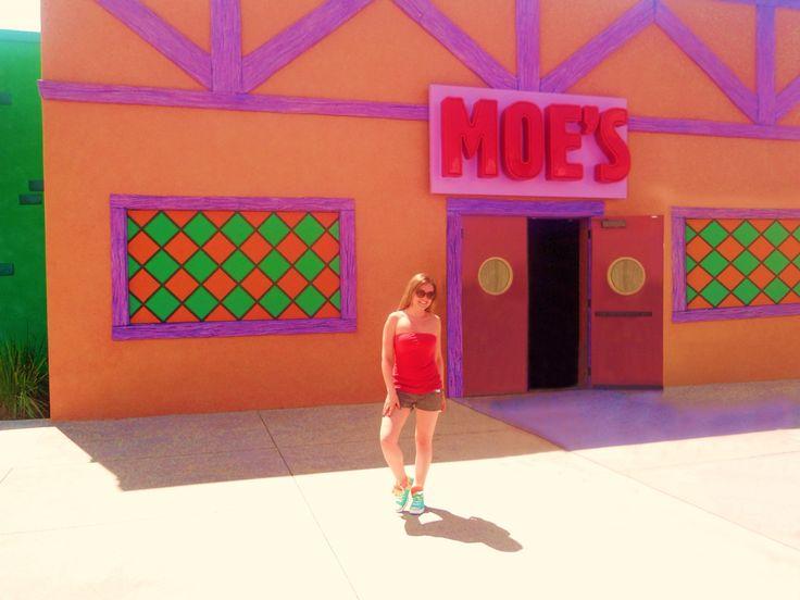Universal Studios, Orlando - Florida EEUU