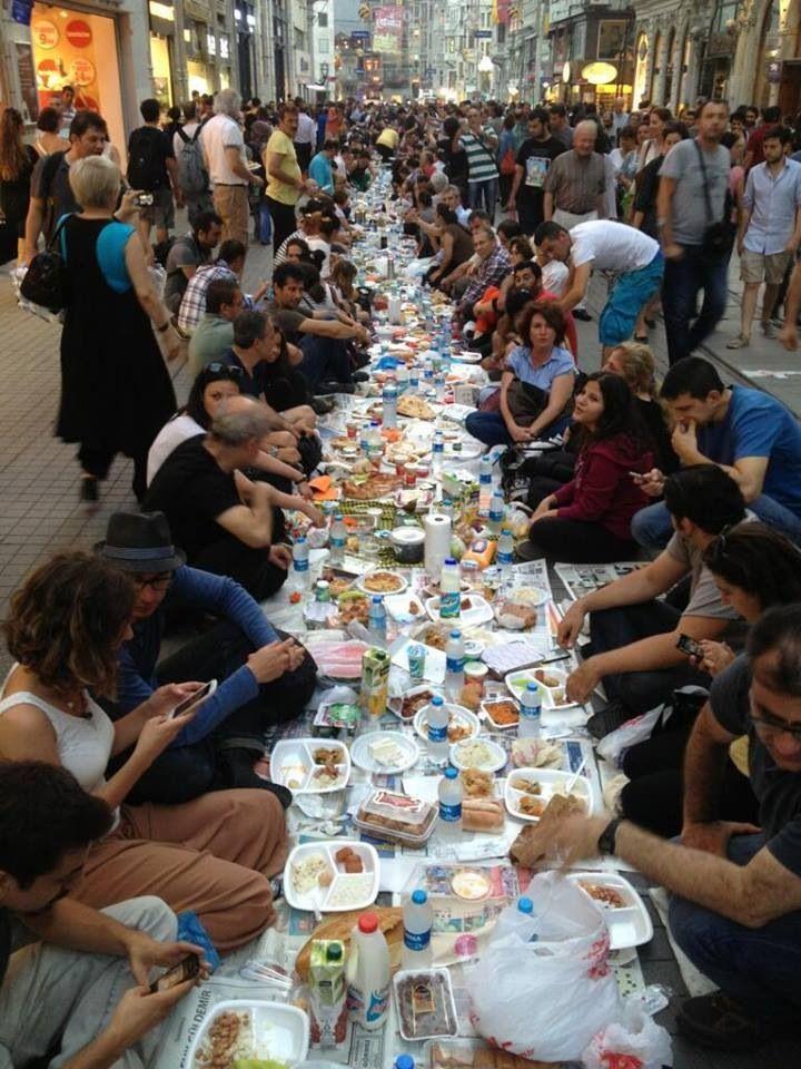 Occupy gezi/ Istanbul