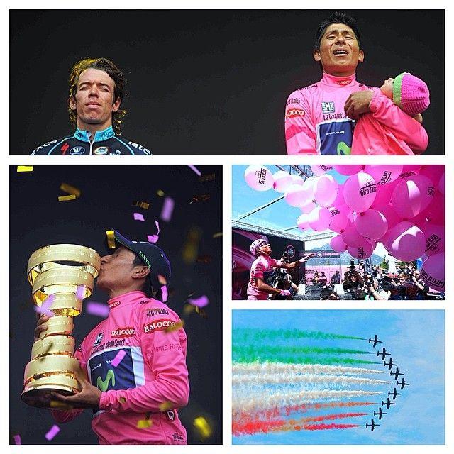 velo2max: Moments of pink glory @Gisela Rodriguez d'Italia