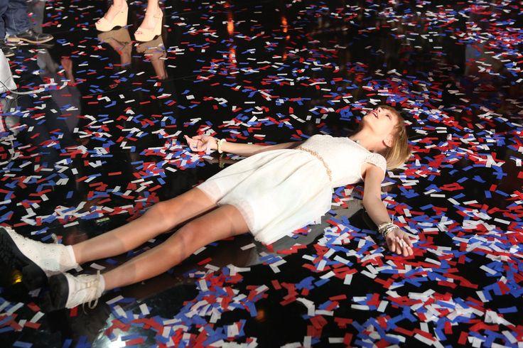Me when she won