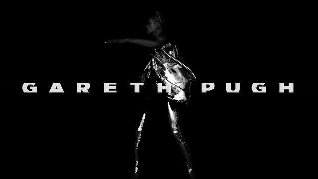 Gareth Pugh S/S 2011 Collection -  Director: Ruth Hogben