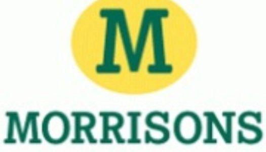 Clean Eating Shopping List UK - Morrisons