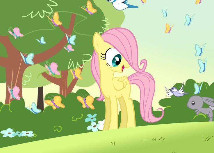Full scene vectoring, Best Pony (my opinion) by Glitched-Nimbus