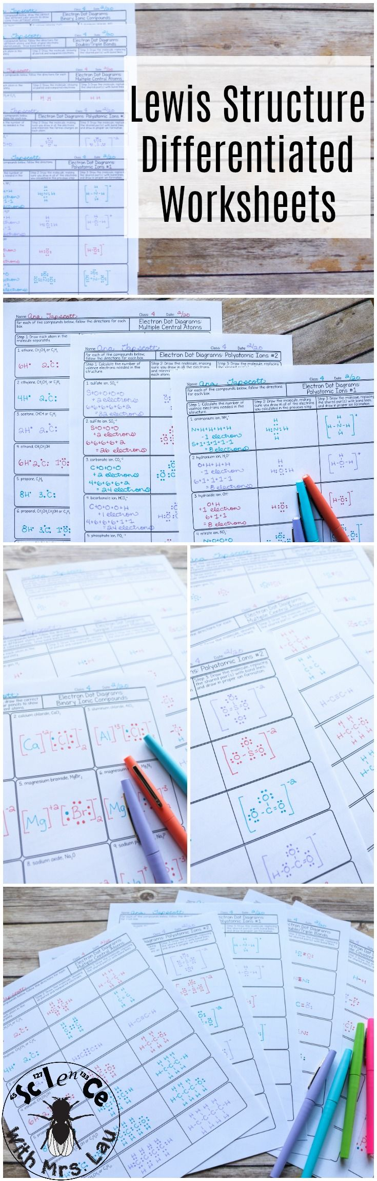 63 best atoms ions and isotopes images on pinterest science chemical bonding chemistry homework pages robcynllc Image collections