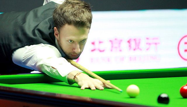 Judd Trump, image credit Worldsnooker.com Who is going to win the China Open? Last chance for some form before the World Championships start in 19 days.