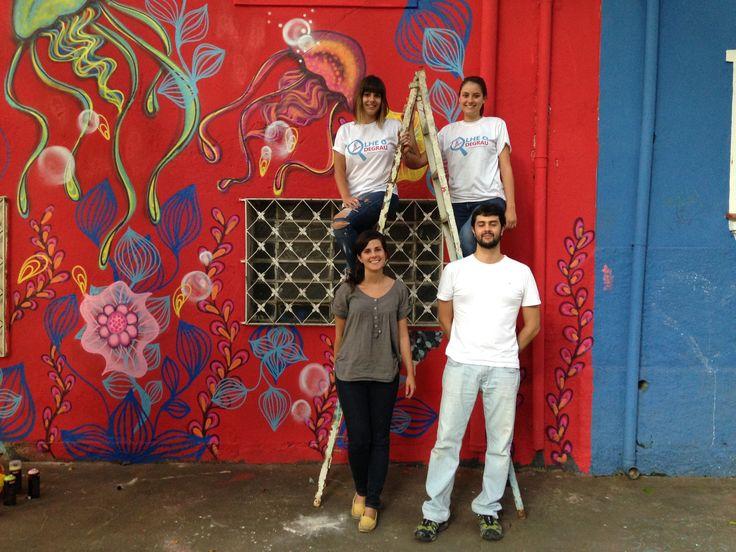 Cidade Ativa: um passo a passo para reformar escadarias da cidade
