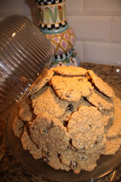 Paradise cafe lemon cookie recipe