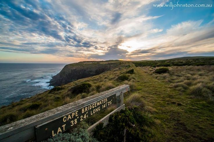 Cape Bridgewater, VIC