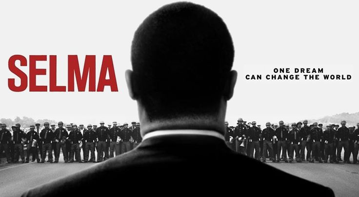 """""""Selma"""" provides a snapshot of the SCLC and SNCC efforts to end suppression of Black voting rights in the South via the Selma to Montgomery marches of 1965."""