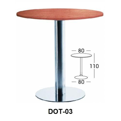 Meja Bar Dot-03 Merek Donati >>> http://semuafurniture.com/Home-Furniture/Ruang-Bar/Meja-Bar-Resto/Meja-Bar-DOT-03 …