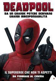 Deadpool film completo del 2016 in streaming HD gratis in italiano, guardalo online a 1080p e fai il download in alta definizione.