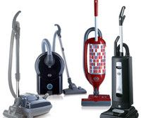 SEBO UK – Win a Sebo Vacuum Cleaner!