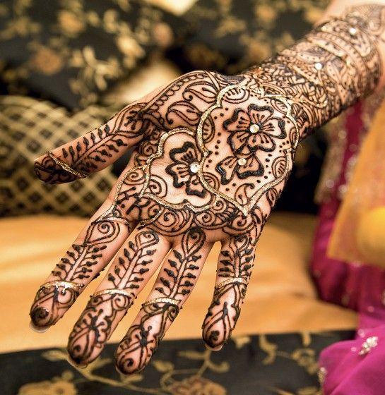 Bridal Mehndi Vancouver : Mendhi montecristo magazine mehndi pinterest the o