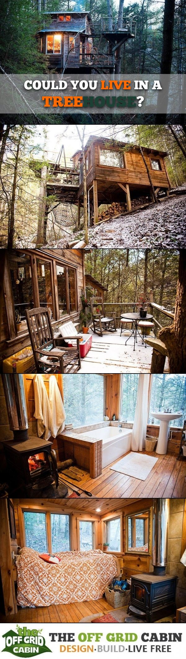 69 best Off Grid Inspiration images on Pinterest | Grid, Home ...