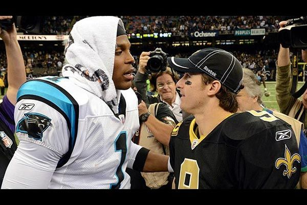 Carolina Panthers vs. New Orleans Saints, Sunday, September 27 http://www.eog.com/nfl/carolina-panthers-vs-new-orleans-saints-sunday-september-27/