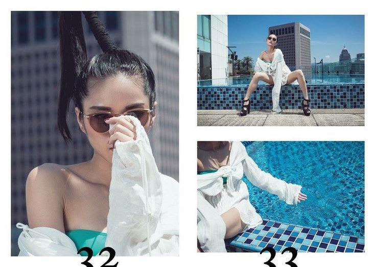 STEP INTO LIQUID  Revver Magazine #11  Photography: Stephane FERRERO  Model: Julia LIN Makeup artist: Tommy CHIANG Hair stylist: August CHEN Stylist: Sanza BULAYA  Special thanks to Maya & Bobby  In collaboration with Yohji Yamamoto & Issey Miyake  #revver #revvermagazine #fashion #art #fashionart #fashionlab #ourprinciplesdefineus #mode #fashionstory #stepintoliquid #isseymiyake #yohjiyamamoto #asia #influencers #photography #artpropaganda