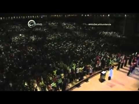 Ebenezer Honduras 2016 - Dios Restaurará el Tabernáculo - YouTube