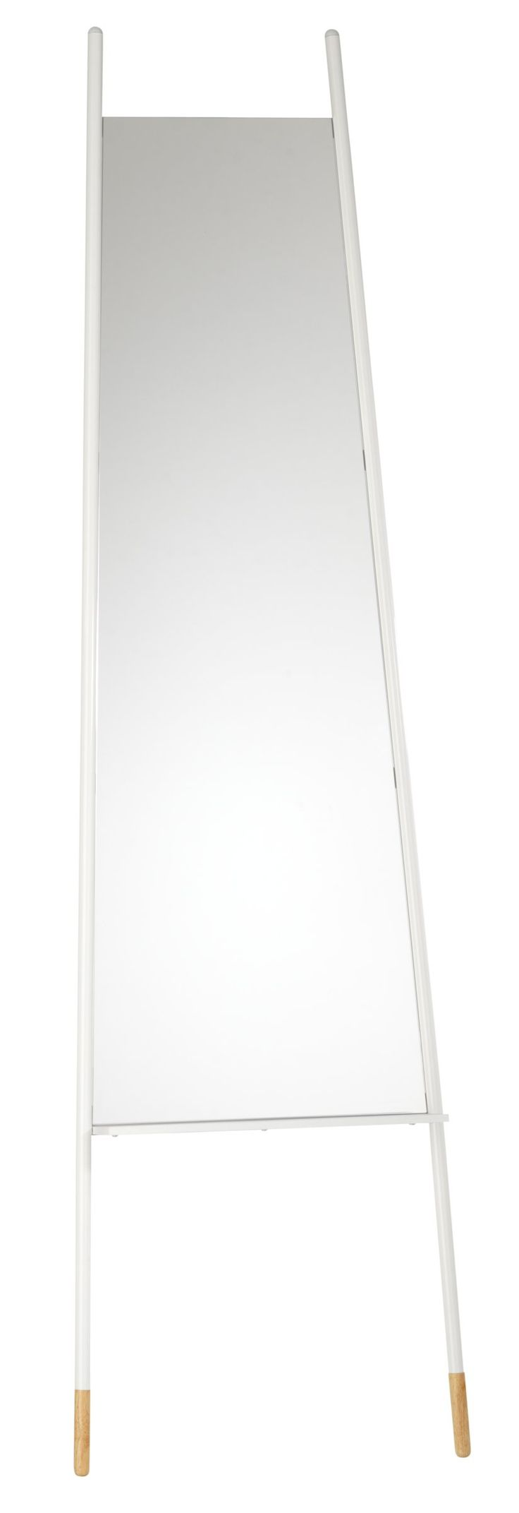 Miroir sur pied SPENCER - Online Shop micasa.ch