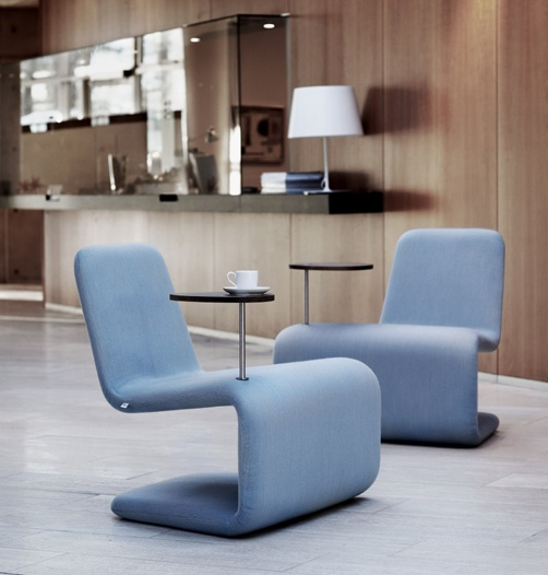 Urban Lounge chair from Anne Linde