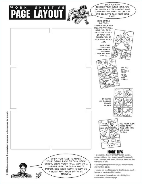 101 best Art Worksheets & Handouts images on Pinterest