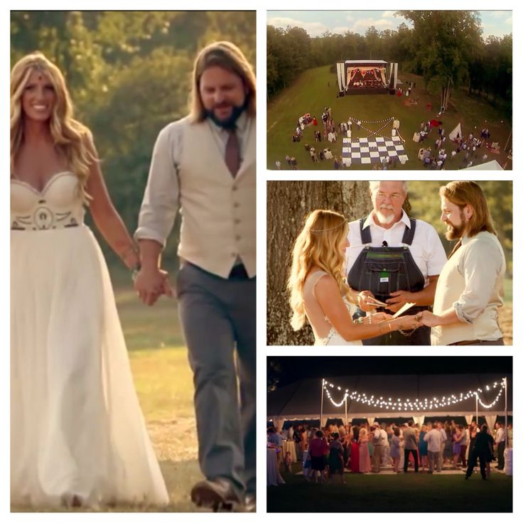 From Zac Brown Band Sweet Annie music video pure bliss Just