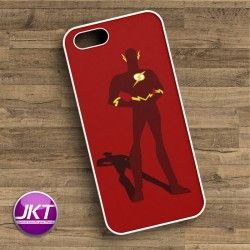 Flash 004 - Phone Case untuk iPhone, Samsung, HTC, LG, Sony, ASUS Brand #flash #theflash #barryallen #superhero #phone #case #custom #phonecase #casehp