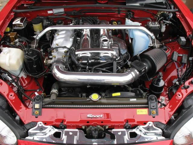 Posh cam/rocker cover? - Cleaning & Detailing - MX-5 Owners Club Forum - Forum
